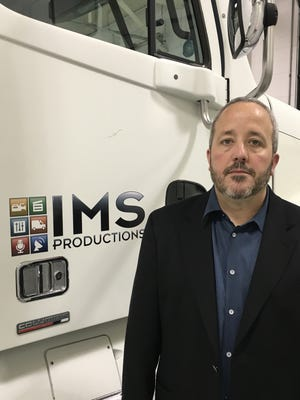 Robby Greene is president of IMS Productions.