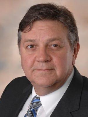 U.S. Rep. Dan Benishek, R-Crystal Falls, will not run for a fourth term.