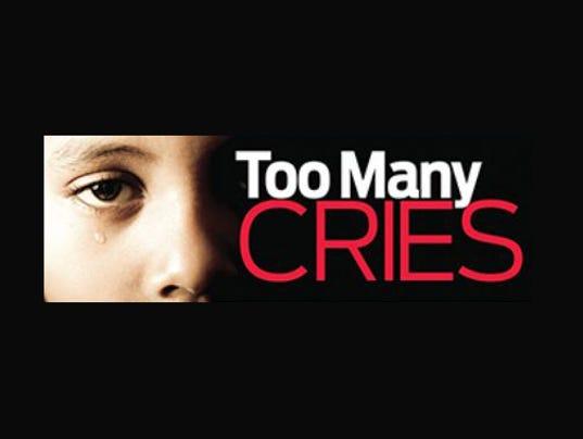 Too Many Cries