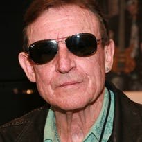 Jack Bruce attends the 2011 NAMM Show - Day 2 at the Anaheim Convention Center on January 13, 2011 in Anaheim, California.