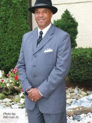 Rev. Dr. Michael A. Noble shares his pride in Licking County community.