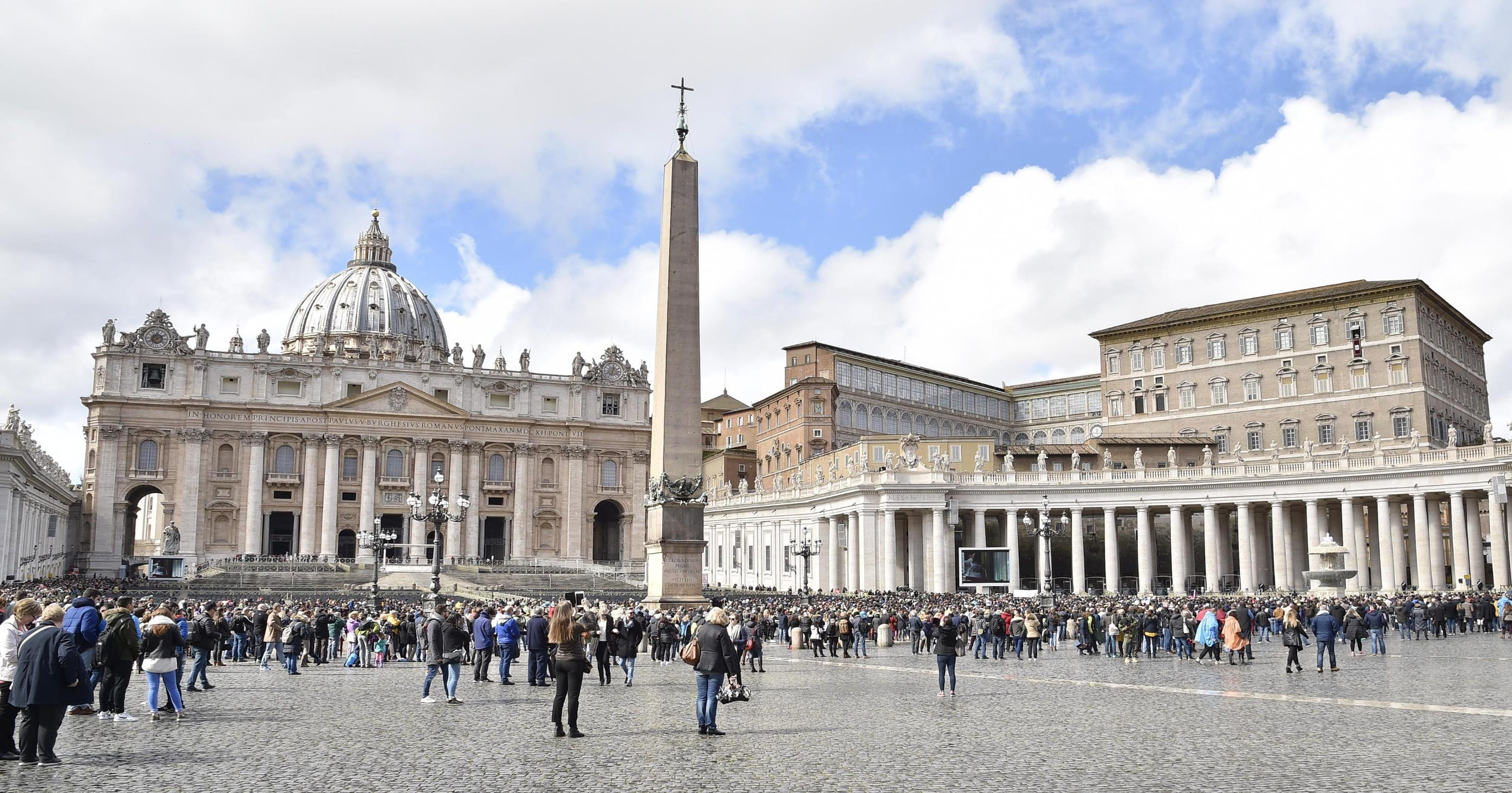 Sex orgies, prostitution, porn: Allegations shake Catholic Church in Italy