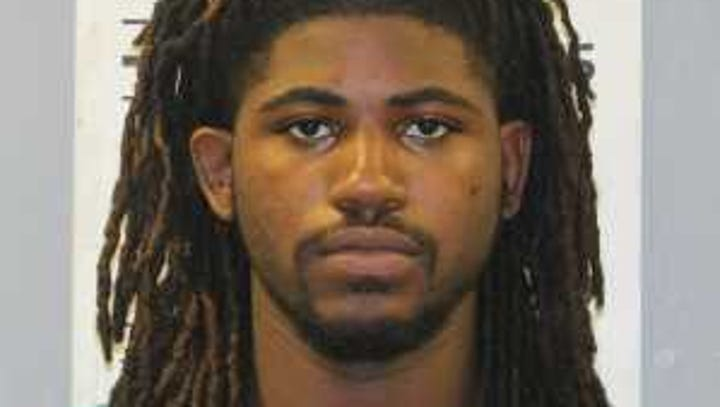 Former MSU football player sentenced for sexually assaulting woman