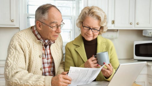 People spend a lot time and thought into saving for retirement.