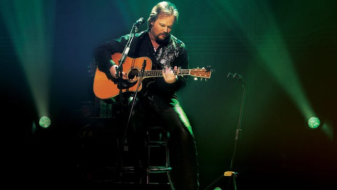 A veteran in the industry, country star Travis Tritt brings his star power Friday, as he headlines the opening night of the 2017 Las Cruces Country Music Festival.