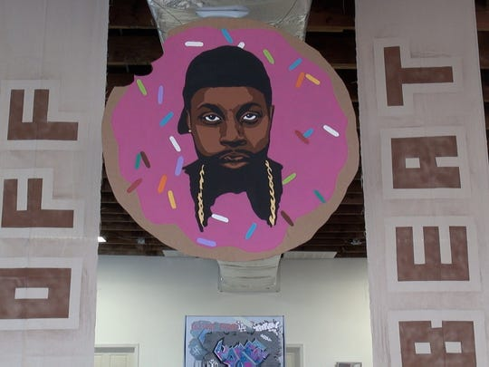 """Offbeat is holding an event to celebrate the life and legacy of hip-hop producer James """"J Dilla"""" Yancey on Saturday."""