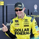 What to watch for in Sprint Cup race at Charlotte