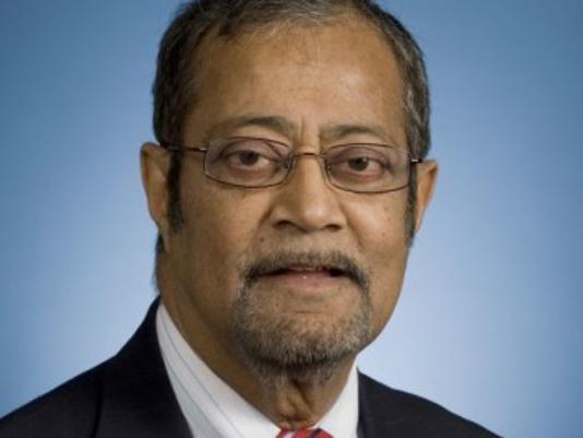 Shahid Athar