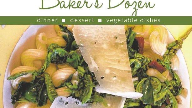 Baker's Dozen ebook