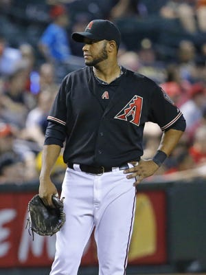 Former Arizona Diamondbacks third baseman Andy Marte died over the weekend in a traffic accident in Santa Domingo, Dominican Republic
