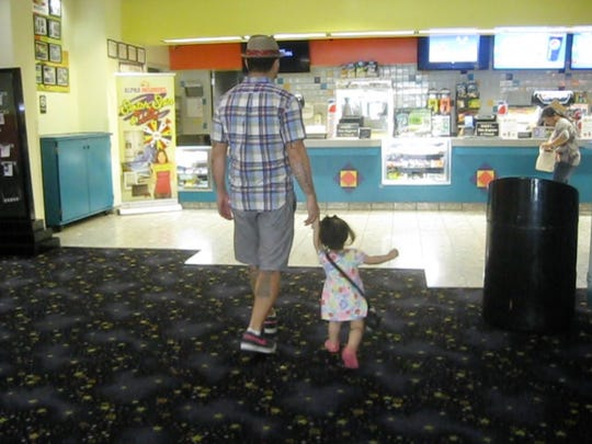 Heading to the movies with a toddler can seem unnerving, but it just takes some planning to make the experience enjoyable. Timing, snacks and movie selection are important.
