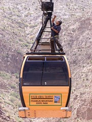 The Wyler Aerial Tramway will celebrate its 17th anniversary