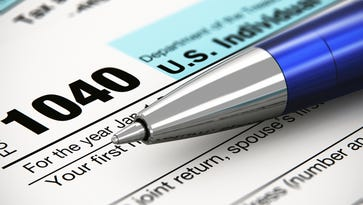 Debt collectors might call about money you owe IRS
