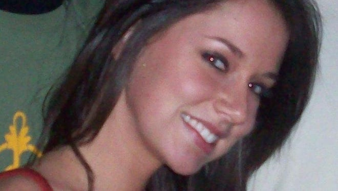 Brianna Denison was reported missing in December 2007.