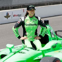 "Danica Patrick will compete in her last professional race at the 2018 Indianapolis 500, the back end of the ""Danica Double"" that began at February's Daytona 500."