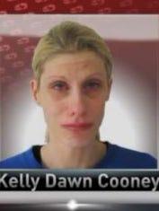 Kelly Dawn Cooney