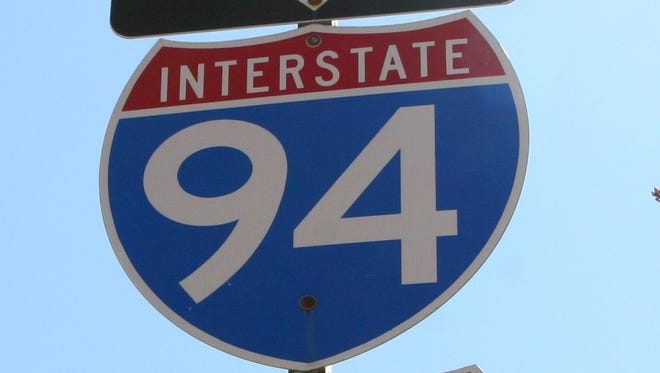 The proposed $2.9 billion I-94 widening and reconstruction project is still in the works.