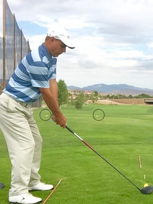 For the month of August, Rob Krieger answers community emails to provide golf tips.