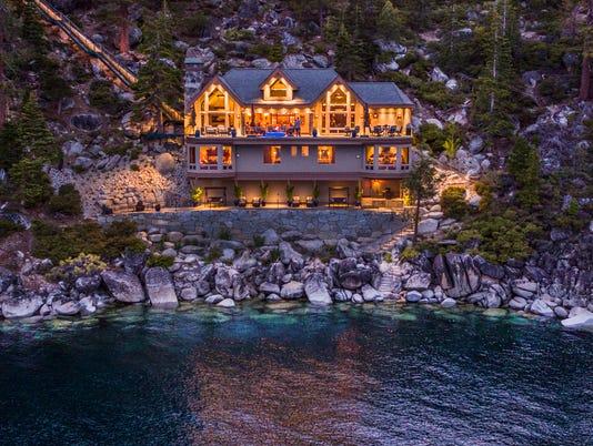 Crystal Pointe Lake Tahoe