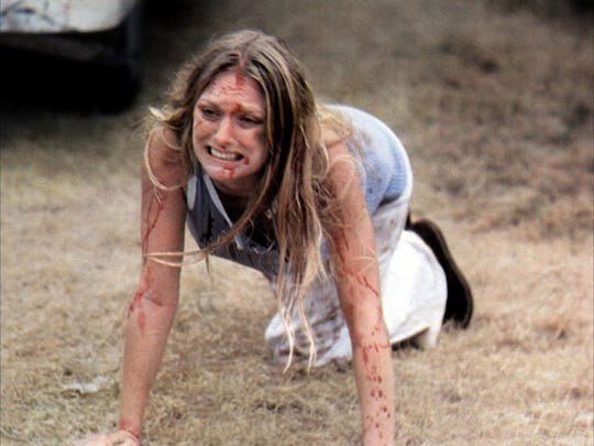 "Forty years later, ""Texas Chainsaw Massacre"" is just as terrifying as ever."