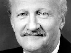 Obituary for former York County Commissioner, broadcaster George Trout now online