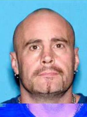 Unadilla Township police said James Dean Chapin, 46, was last seen Aug. 12 in the Pinckney area driving a 2003 Dodge Ram truck with a Michigan license plate 780 7F4.