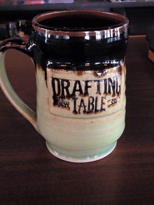 nno drafting table