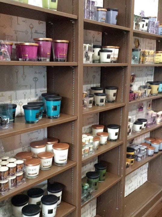 Candle Wick Shoppe