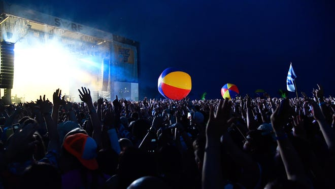 New York and northern Pennsylvania boasts a plethora of music festivals this summer.