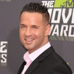 Mike The Situation Sorrentino: July 4, 1982.