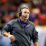 Alcorn State coach Jay Hopson has accepted the head coaching position at the University of Southern Mississippi.
