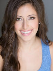 Tascha Anderson will be featured in The Tragedy of Carmen at Emy Lou Biedenharn Recital Hall.