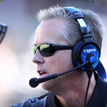 Southern Miss head coach Todd Monken has led his team to a 2-2 record after four games this season.