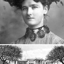 Mary Carroll's career as a teacher began in 1901 in Corpus Christi