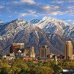 Salt Lake City: Best places to retire lists have this U.S. city in common