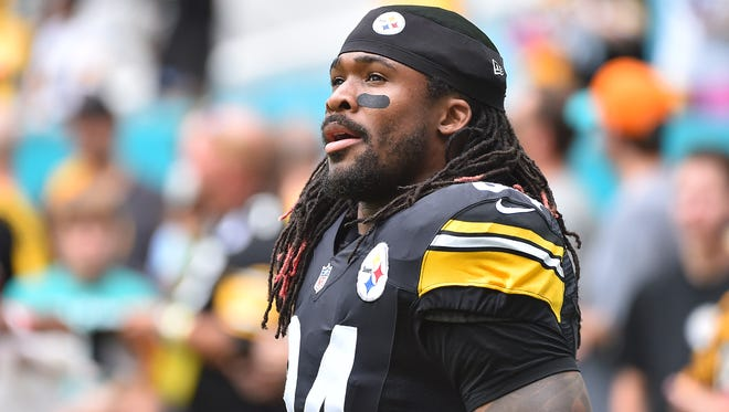 Former Memphis Tiger standout and NFL running back DeAngelo Williams is the featured speaker for Tuesday's second Memphis Commercial Appeal Sports Awards at the Orpheum.