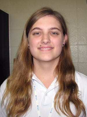 Badin High School sophomore Lillie Baumgartner was recently named a youth ambassador for the Southwest Ohio chapter of the Juvenile Diabetes Research Foundation.