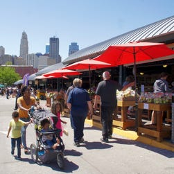 Tour Kansas City's historic City Market