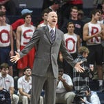 Ole Miss gears up for Smith, Memphis