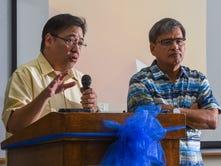 Catholic parishes to pay higher fees