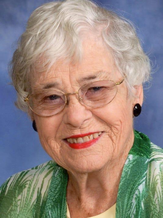 Laird, Marjorie color