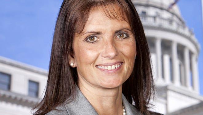 Melanie Sojourner