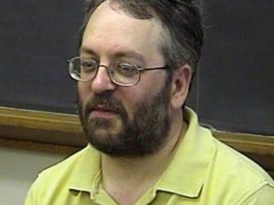 Jonathan Bernstein