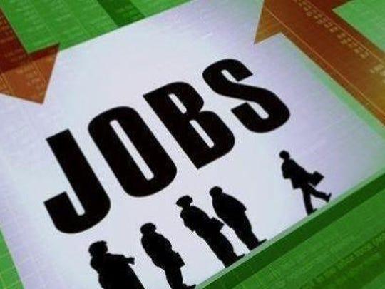 Jobs graphic