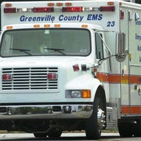 Bon Secours St. Francis Health System will make a case to Greenville County Council on Tuesday as to why it should be included in running the county's EMS program