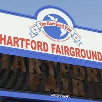 Hartford Fair Results