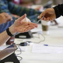 Federal appeals court could reinstate Wisconsin's early voting limits
