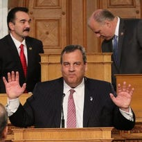 EDITORIAL: Christie going out with a whimper