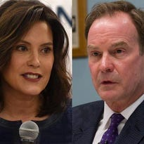 Whitmer, Schuette raise more donations over rivals