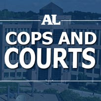 Cops and courts